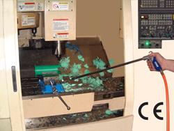 Soft Grip Safety Air Gun