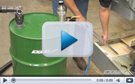 Drum Vac Video